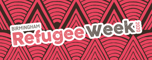 Birmingham Refugee Week - Learn About The Organisations