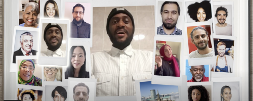 Birmingham Refugee Week  - Hear The Real Life Stories